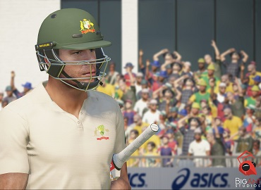 A fully licensed cricket game set to release in November - KNine Vox