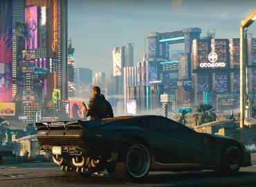 Cyberpunk 2077 - The Game of Future - KNine Vox