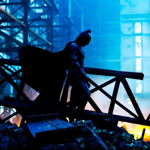 batman spin-off series