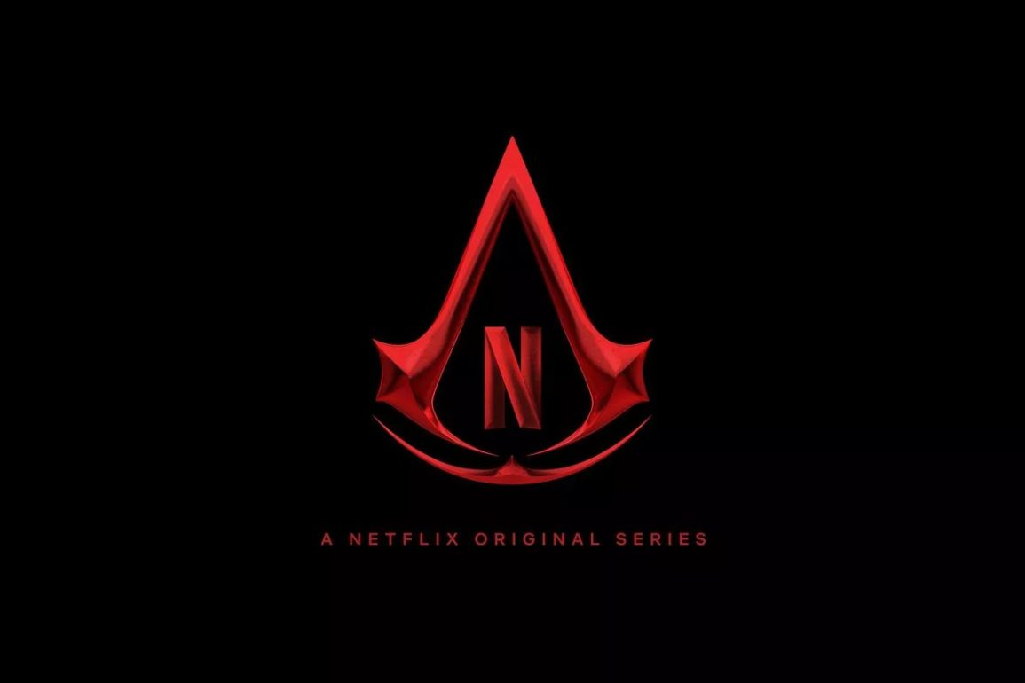 Netflix assassins creed