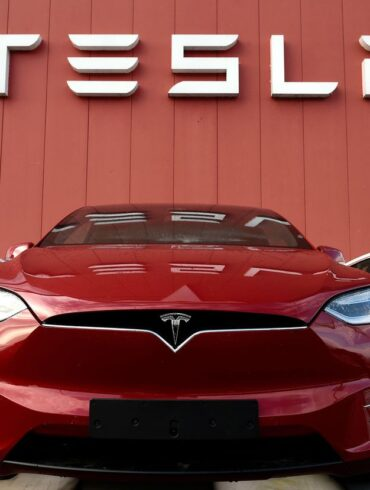tesla enters india