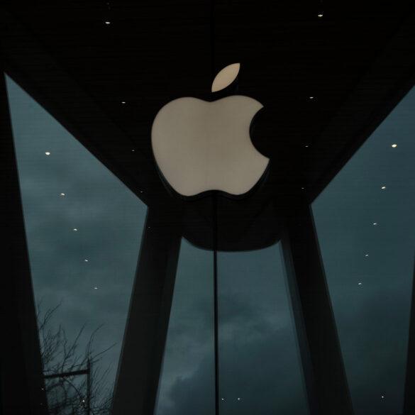 apple foldable screens