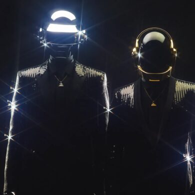 daft punk split up