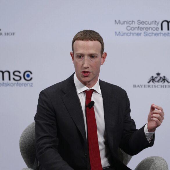 facebook blocks news in australia