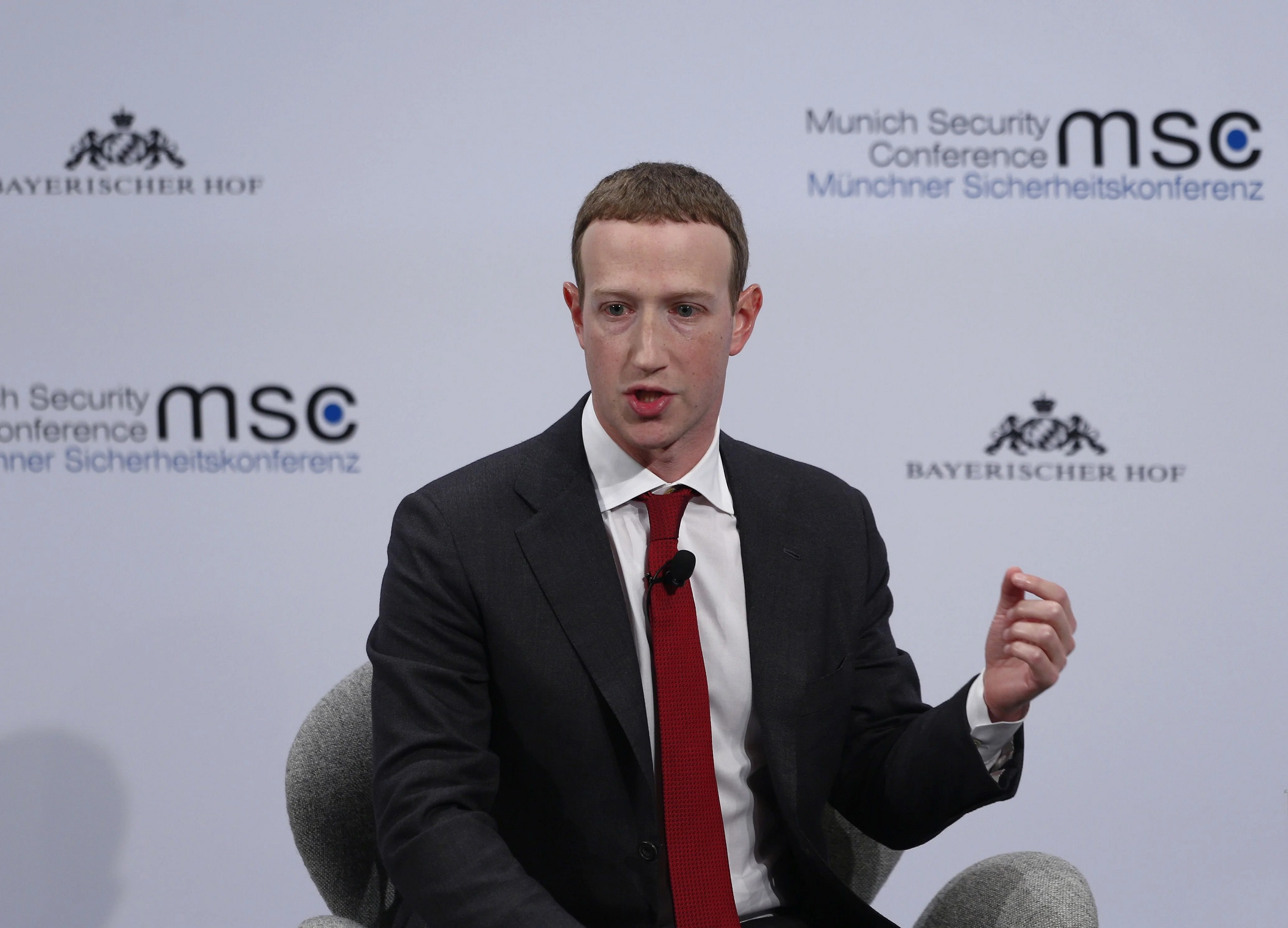 Facebook blocks news content in Australia as Google strikes back