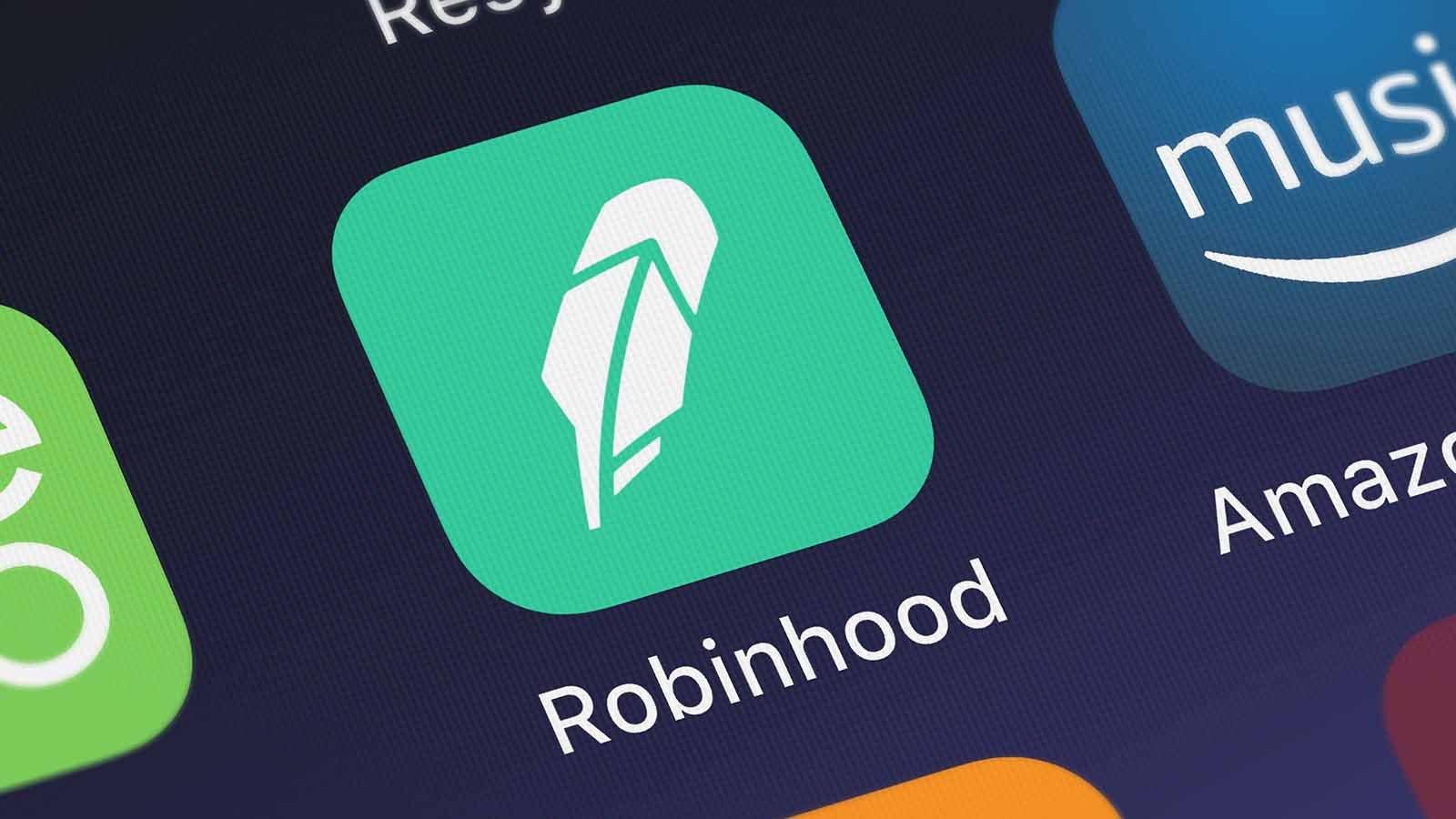 robinhood and reddit