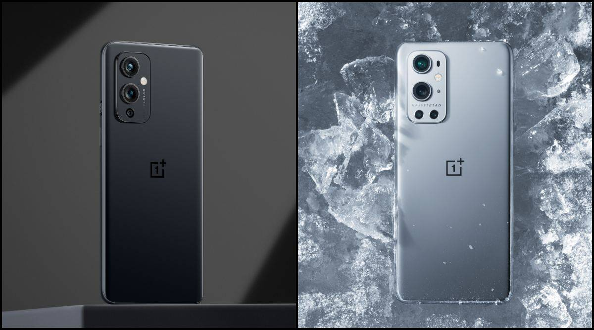A quick review of OnePlus 9 series